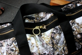 LeSportsac and Erickson Beamon collab 007