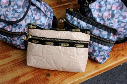 LeSportsac and Erickson Beamon collab 016