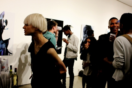 Gallery opening 060