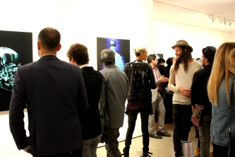 Gallery opening 088