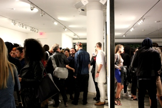Gallery opening 091